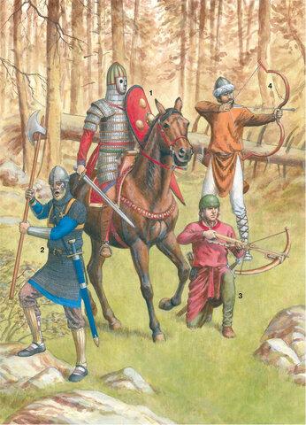 The Final Decline of Byzantium