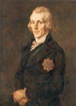 Benjamín Thompson
