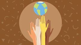 Los Derechos Humanos y su evolución timeline