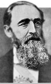 Presidente Luis Sáenz Peña