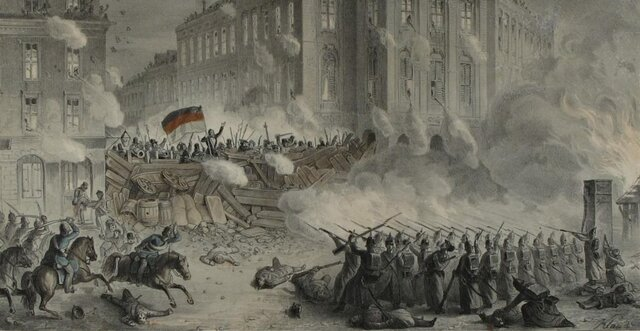 The Failures of 1848