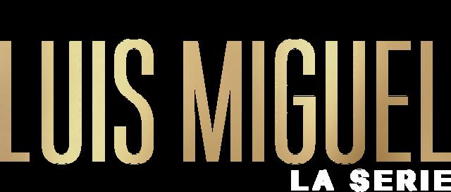 "Luis Miguel, ""La serie"""