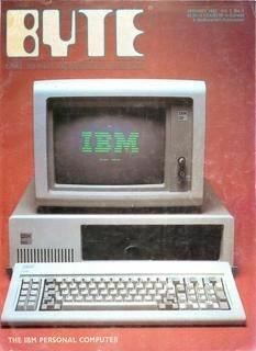 IBM domina el mercado