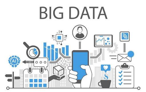 Comenzó el Análisis de Big-Data