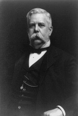 George Wistinghouse