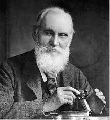 William Thompson Lord Kelvin
