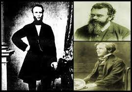 Maxwell y Ludwig Boltzmann