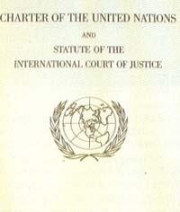Carta Funcional de las Naciones Unidas