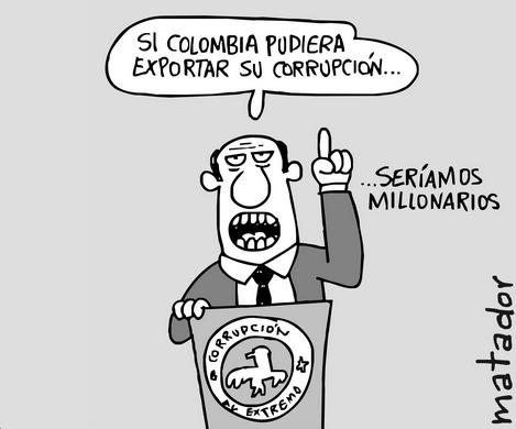 Conflicto armado interno en Colombia