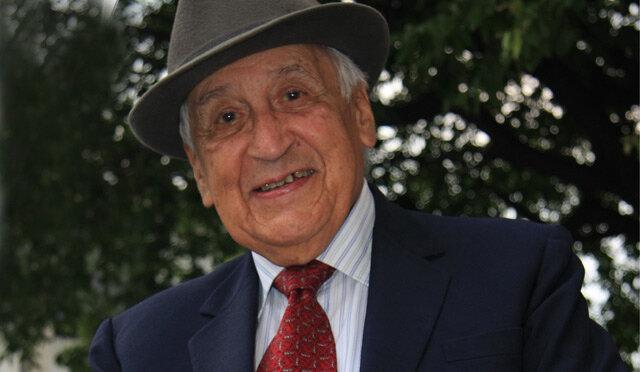 OTTO MORALES BENÍTEZ (1920- 2015)