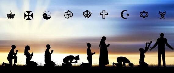 La enfermedad y la Religión