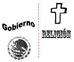 Separación entre el Estado y la Iglesia