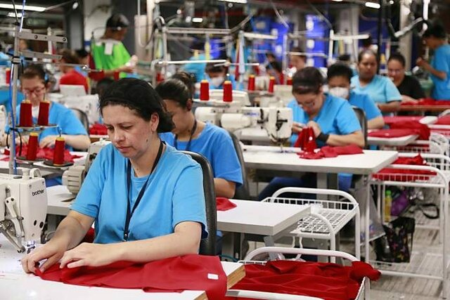 INDUSTRIA TEXTIL COLOMBIANA