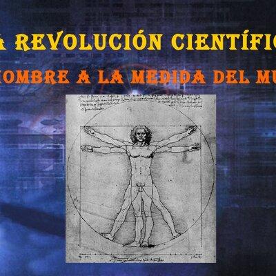 La Revolución Científica timeline