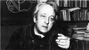 Louis Althusser (1918−1990.)