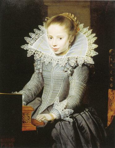 1580-е