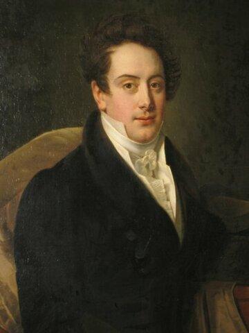 1820-е — 1830-е