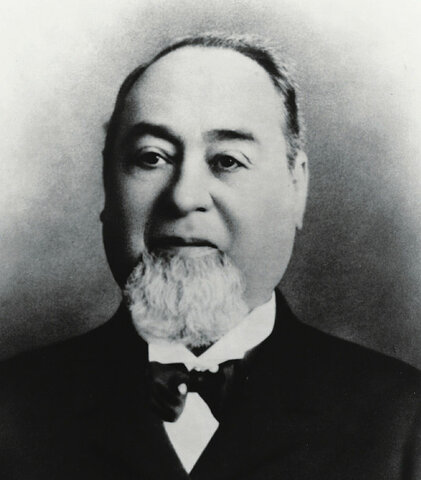 1840-е — 1850-е