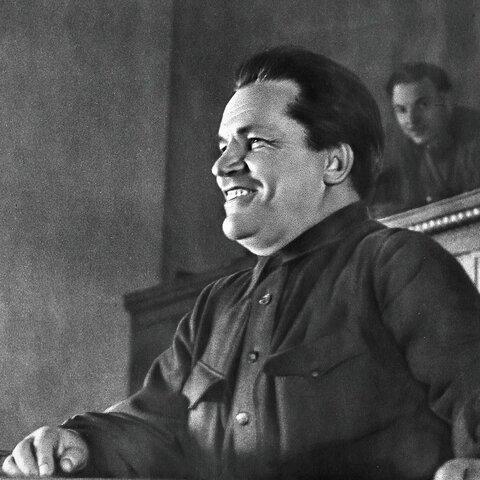 Assassinat de Kírov