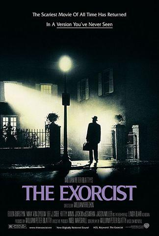 The Exorsist