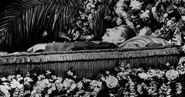 Mort de Stalin