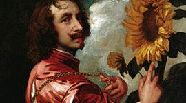Antonio van Dyck timeline