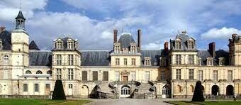 Castell de Fontainebleau