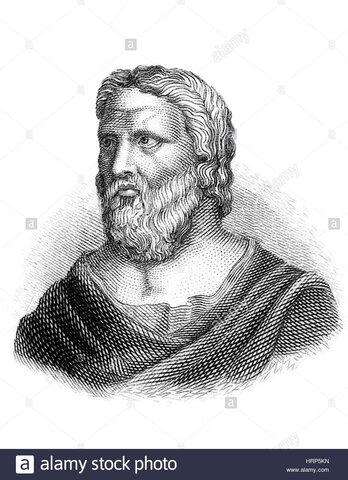 Heráclito.