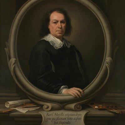 Bartolomè Esteban Murillo timeline