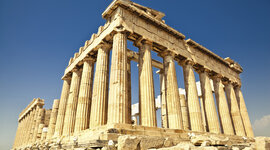 La Grècia Clàssica timeline