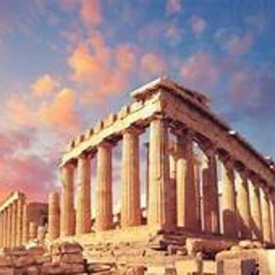 Grècia timeline
