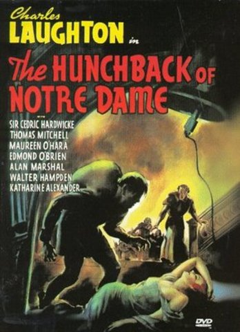 Ther Hunchback of Notre