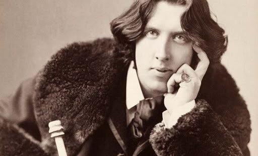 Oscar Wilde (Dublino 1854 - Parigi 1900)