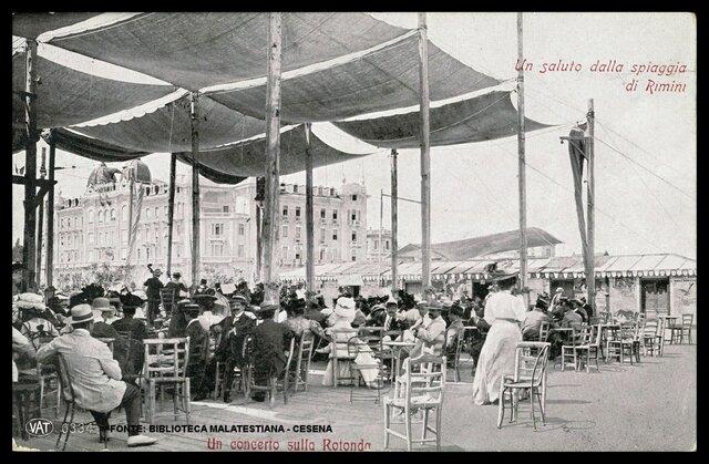 1885-1900 RIVIERA ROMAGNOLA