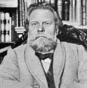 Giosuè Carducci (Valdicastello 1835 – Bologna 1907)