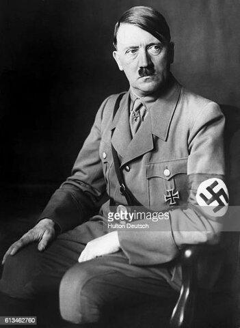 Hitler kantziler
