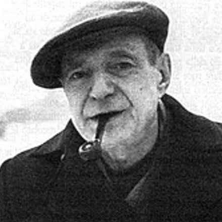 Umberto Saba (Trieste, 9 marzo 1883 – Gorizia, 25 agosto 1957)