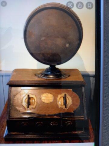 Radio discovery