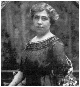Caterina Albert i Paradís (Víctor Català)