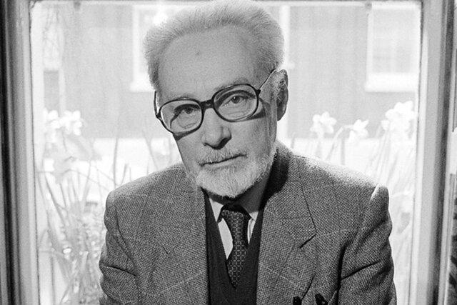 Primo Levi ( Torino 1919 - Torino 1987 )