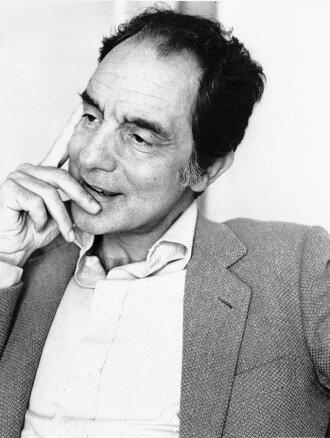 Italo Calvino ( Cuba 1923 - Siena 1985 )