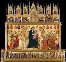 Maestà de la catedral de Siena