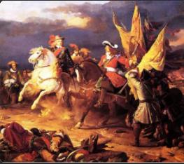 La rebelión de las Germanías (1519 -1523)