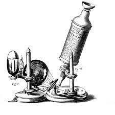 Primer Microscopio Compuesto