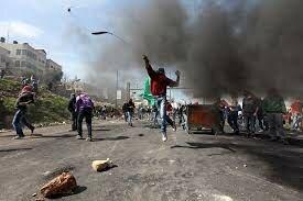 Terceira intifada