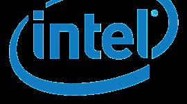 Processeurs Intel timeline