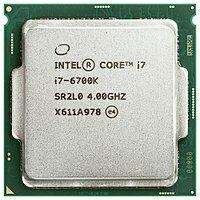 Processeur ➔ Intel Core i3/i5/i7 (Skylake)