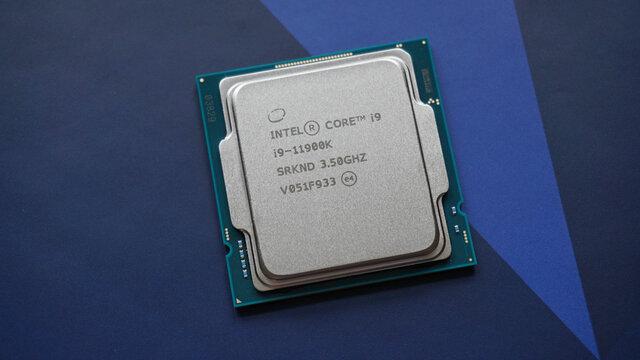 Processeur ➔ Intel Core i3/i5/i7/i9 (Rocket Lake)