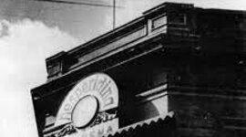 Origenes del barrio Caballito timeline