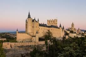 Época en Segovia